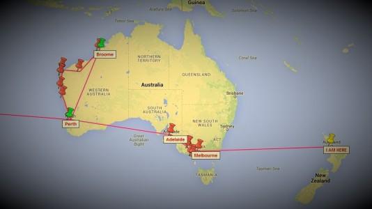 2015-12-09 Australia and New Zealand