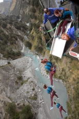 Shotover Canyon