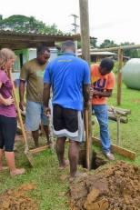 Construction Fiji