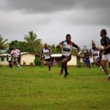 Fiji Rugby Day