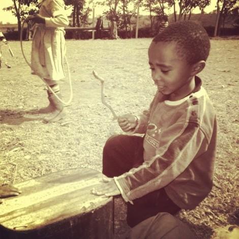 Kenya Volunteering