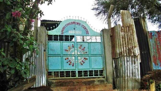 Part 10 – Mzungu!
